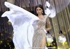 Ngoc Thao performs confidently at Miss Grand International 2020 semi-finals