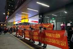 Hy hữu Hà Nội: Dân 'tố' mua nhà Cầu Giấy, ngã ngửa nhận nhà Nam Từ Liêm