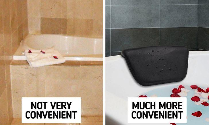 Bí kíp thiết kế nhà tắm sang chảnh như spa cực đơn giản