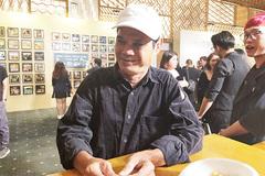 Nghệ sĩ Mai Trần bình phục sau tai biến mạch máu não