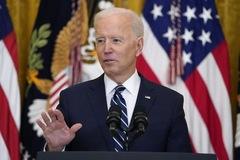 Tổng thống Biden giãi bày kế hoạch tái tranh cử năm 2024