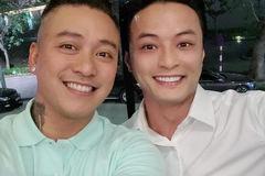Tuấn Hưng bên Hồng Đăng kể chuyện 'trốn' vào nhạc viện học chui