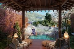 3 giá trị vàng của Sun Onsen Village - Limited Edition