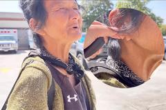 Nghệ sĩ Thúy Nga hoảng hồn phát hiện ca sĩ Kim Ngân bị rách tai