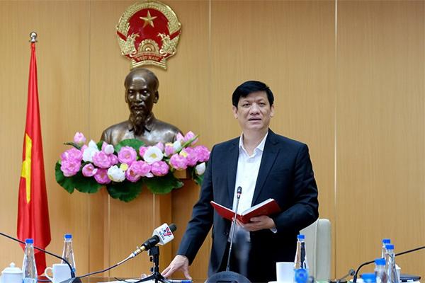 Bộ trưởng Y tế lo ngại về nguy cơ xuất hiện đợt dịch Covid-19 thứ 4