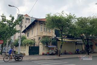 Thêm 35 biệt thự cũ ở TP.HCM được phân loại
