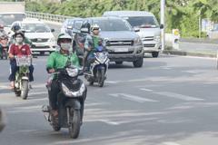 Đề nghị siết thuế với cá nhân làm nội dung số và lái xe công nghệ