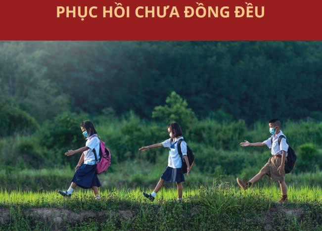Giữa thế giới bất ổn, Việt Nam và Trung Quốc làm nên điều khác biệt