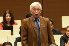 Trăn trở của Đại biểu Dương Trung Quốc trước khi rời Quốc hội