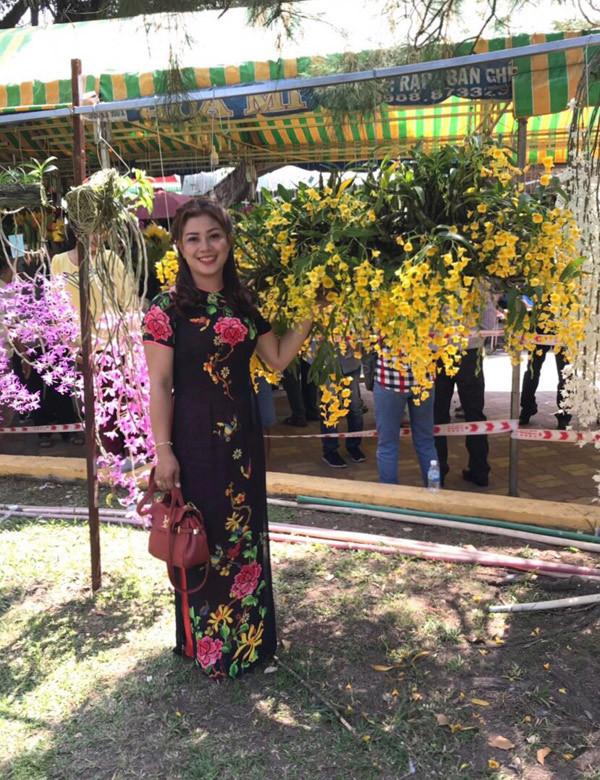 Cô giáo rẽ hướng trồng lan vì đam mê loài hoa 'khó chiều'