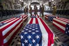 Sự thật vụ tai nạn thảm khốc trên biển khiến 9 binh sĩ Mỹ thiệt mạng