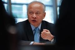 Trung Quốc tuyên bố không định thay thế Mỹ