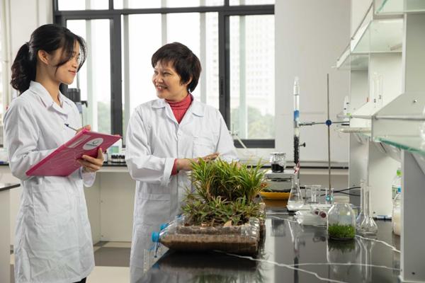 Sức khoẻ môi trường và Phát triển bền vững - ngành học mới hấp dẫn