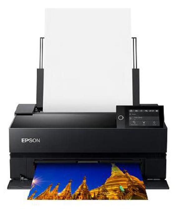 Trải nghiệm 4 mẫu máy in ảnh công nghệ mới của Epson