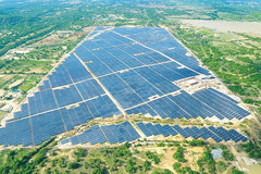 New phase on horizon for solar power development