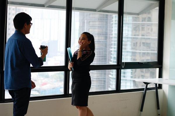 9 cách gây ấn tượng với nhà tuyển dụng