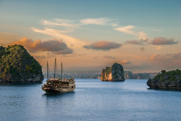 Most popular places in Ha Long City as voted by Tripadvisor readers