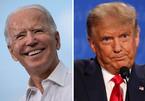 Ông Trump tố báo chí ưu ái Tổng thống Biden
