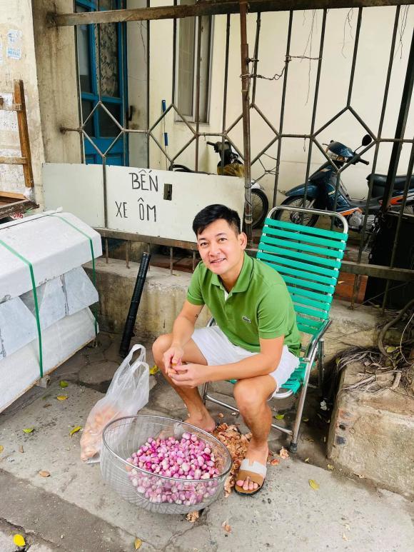 Lã Thanh Huyền quyến rũ, gợi cảm tuổi 36