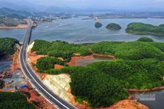 Quang Ninh Province awakens