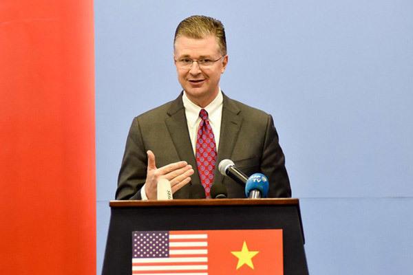 Ông Biden đề cử Đại sứ Mỹ tại Việt Nam phụ trách Đông Á - Thái Bình Dương