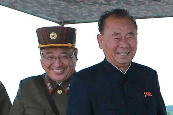 Triều Tiên tố Mỹ 'thù địch' khi chỉ trích vụ thử tên lửa đạn đạo