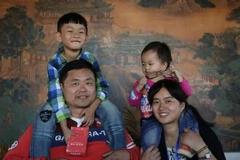 Xung đột trong cách dạy con của cha mẹ thần đồng Trung Quốc