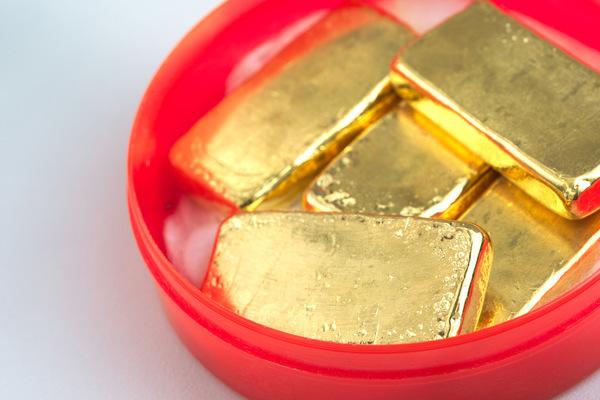 Đi vay vàng khi giá lên đỉnh: 'Liều ăn nhiều', tay không thắng đậm hơn 2,5 tỷ