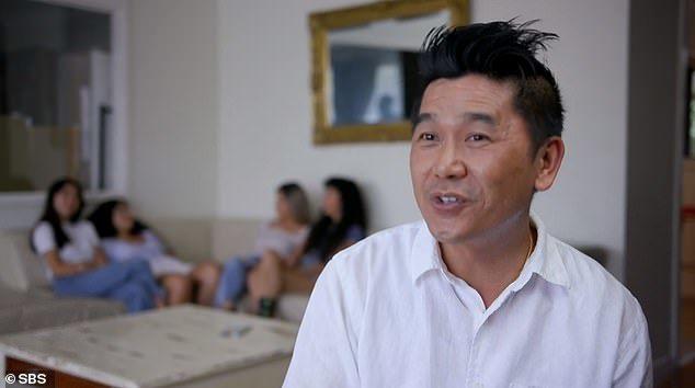 Cách dạy con của ông bố gốc Việt lên sóng truyền hình Australia