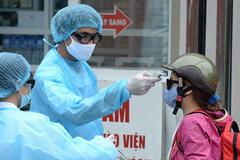 Nhiều biện pháp chống lây nhiễm dịch COVID-19 tại cơ sở sản xuất, kinh doanh, khu công nghiệp