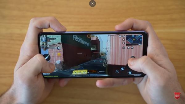 Samsung Galaxy A32 - smartphone cực chất cho giới trẻ