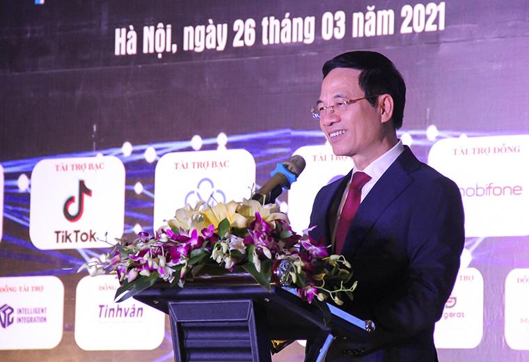 Việt Nam sẽ trở thành cường quốc về ICT trong thập kỷ 2021 – 2030