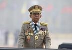 Tư lệnh quân đội Myanmar hứa sẽ tổ chức bầu cử