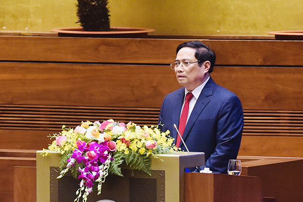 33 Party Central Committee members appointed ministers and to ministerial-level positions