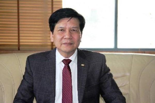 Đề nghị truy tố ông Trần Ngọc Hà, cựu Chủ tịch VEAM và đồng phạm