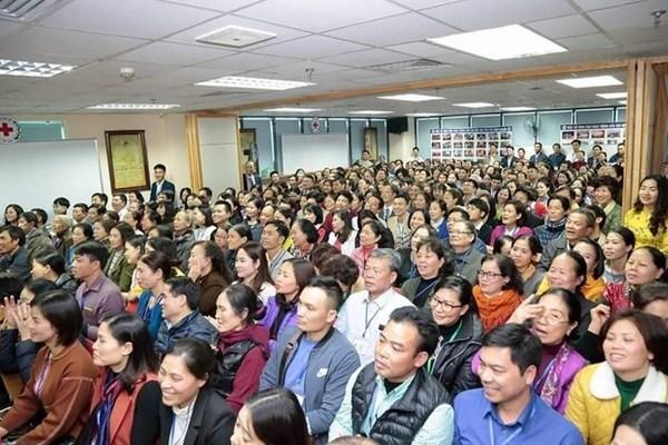 Bí thư Hà Nội yêu cầu làm rõ thông tin về hoạt động CLB Tình người