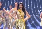 Miss Grand 2020: Ngọc Thảo thi áo tắm đạt 8,75 điểm, vẫn trượt top 10