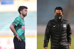 Nhận định HAGL vs TPHCM: Công Phượng đấu Lee Nguyễn