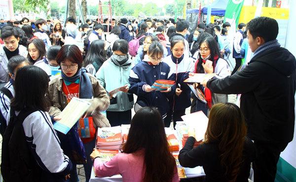 Maths students,vietnam education