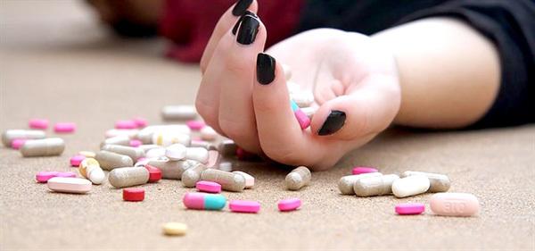 Children's mental health,Adolescent suicide