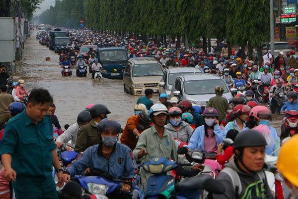 Mekong Delta,Land subsidence