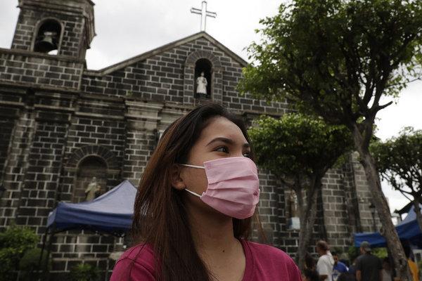 Philippines phong tỏa 24 triệu dân, Trung Quốc-UAE hợp tác sản xuất vắc-xin Covid-19