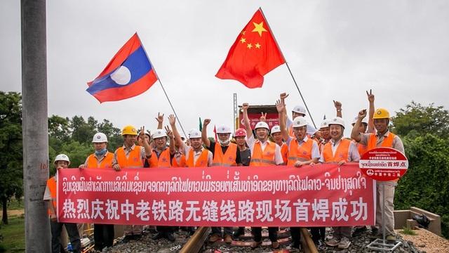 Quy mô 'khủng' của Sáng kiến Vành đai và con đường do Trung Quốc đứng đầu