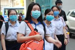 70 trường xét tuyển kết quả thi đánh giá năng lực của ĐH Quốc gia TP.HCM