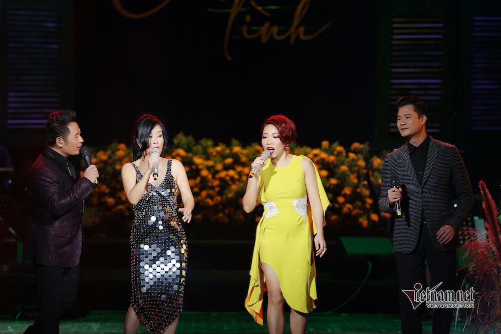 Liveshow Chuyện tình 'Trần Tiến - Thanh Tùng': Ấn tượng, khó quên