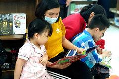 'Muốn con em yêu sách, bản thân bố mẹ phải yêu sách đầu tiên'