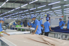 Vietnam's textile and apparel industry may recover in 2H 2022