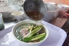 5 quán phở hút khách bậc nhất Hà Nội: Đã ngon, tên còn 'cực độc'