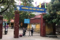 Sở GD-ĐT Hà Nội lên tiếng vụ cô giáotốbị 'trù dập' xuống dọn vệ sinh