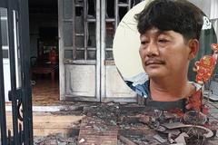 Nguyên nhân đại ca giang hồ cho đàn em đốt nhà đội trưởng cảnh sát hình sự